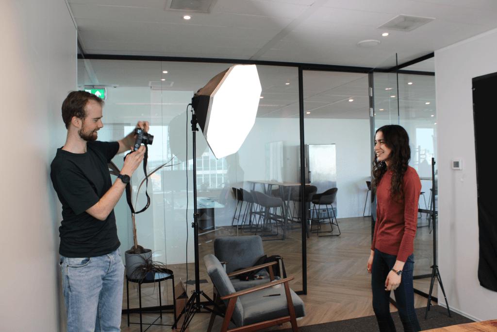 1000 days at Enjins – Tevhide's interview